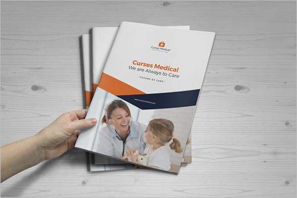 Medical Office Brochure Design