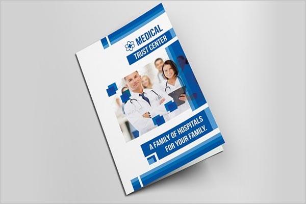 Medical Trust Brochure