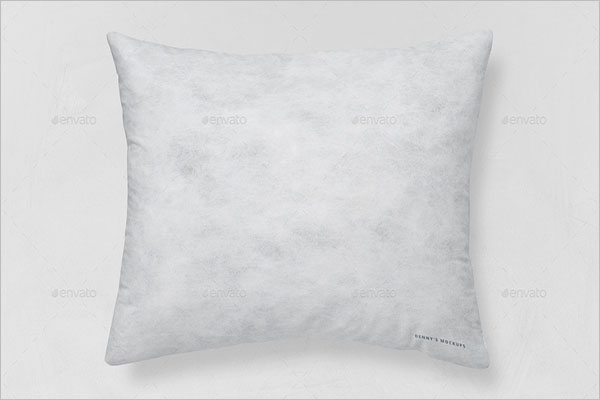 Multiboard Pillow Cover Mockup