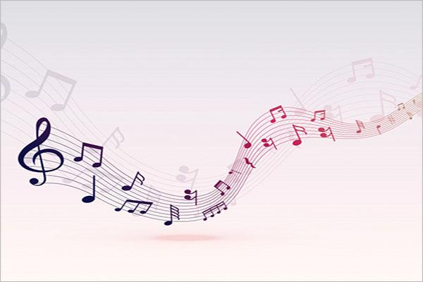 Music Background Designs Free Download