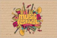 Music Festival Background Designs