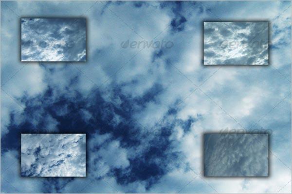 Natural Sky Texture