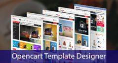 28+ Best Opencart Template Designer