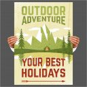 Outdoor Adventure Tourism