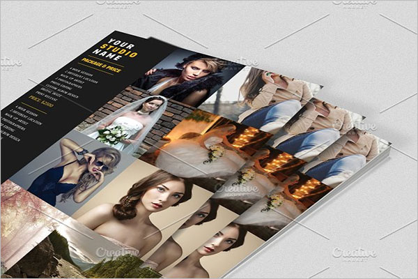 Photography Flyer Template