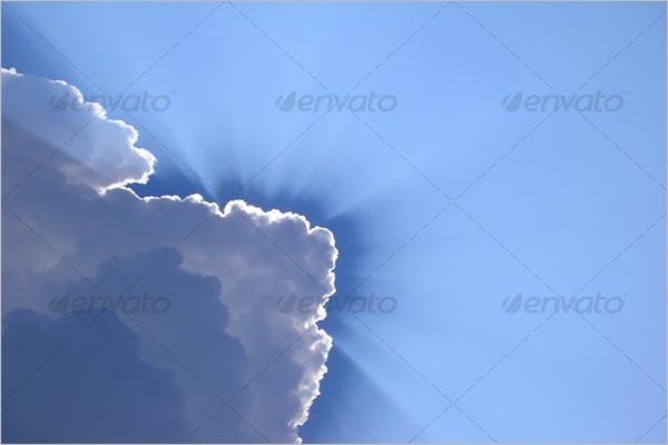 Premium Sky Texture