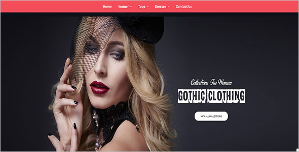 Prestashop Contact Email Template
