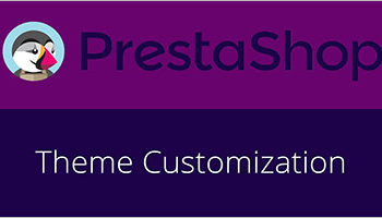 Prestashop Customization Themes