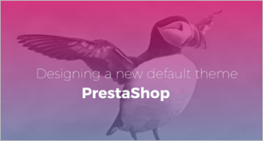 Prestashop Default Themes