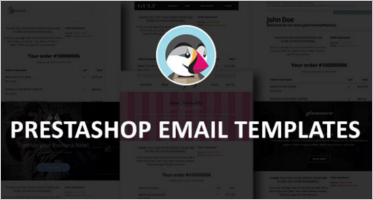 Prestashop Email Templates