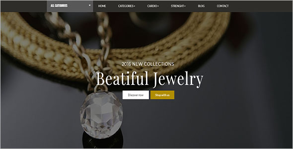Princess Prestashop Theme