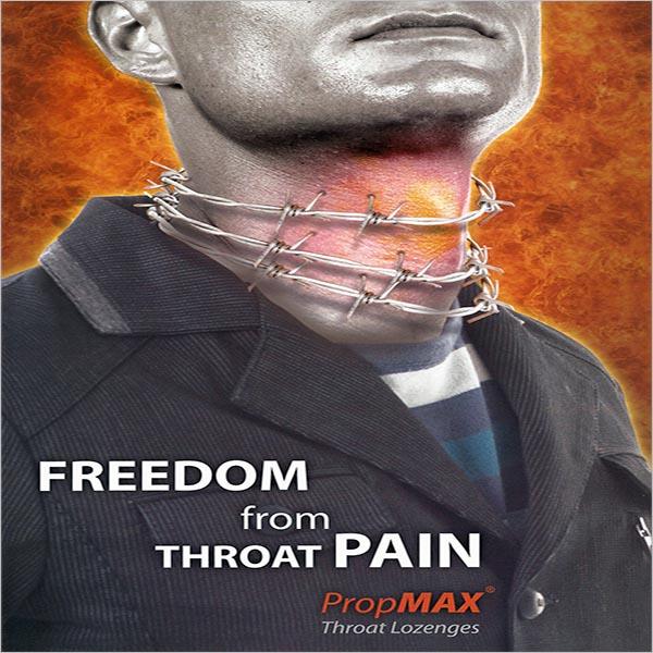 Propmax Medical Brochure Design