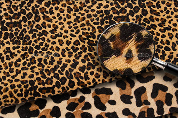 Realistic Animal Texture