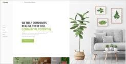 Responsive HTML5 & CSS3 WordPress Theme