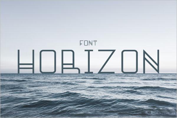RetroModern Fonts