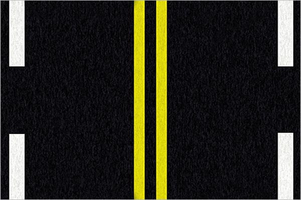 Road Texture Example