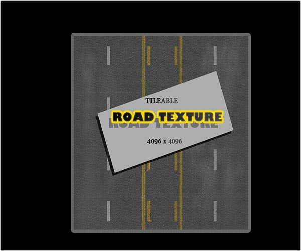 Road Texture Free Download