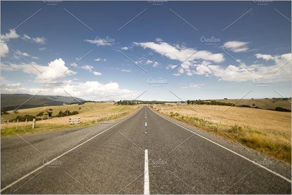 Road Texture HD