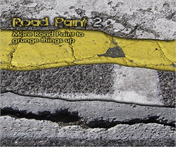 Road Texture Photoshop