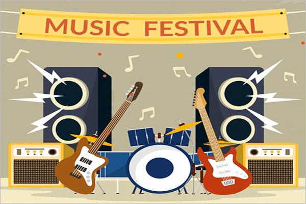 SampleMusic Background Designs