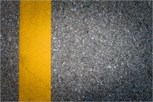 Sample Road Texture