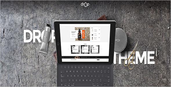 Shop WooCommerce WordPress Theme