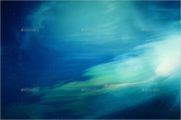 Sky Texture Painting