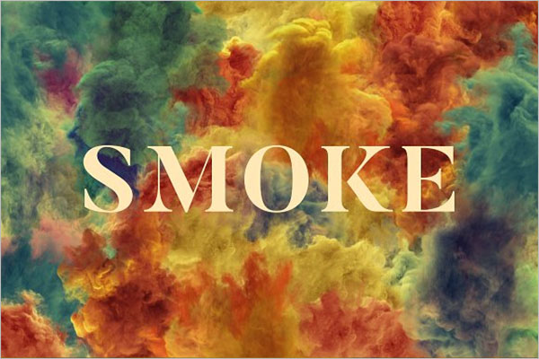 Smoke Brushes Illustrator