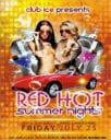 Summer Nightclub Flyer Template