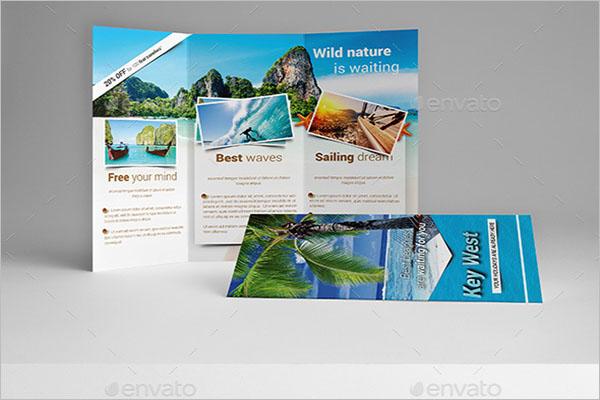 42 travel brochure designs free templates creativetemplate