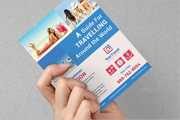 Tourism Business Advertising Bundle