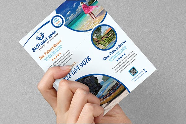 Tourism Packages Templates