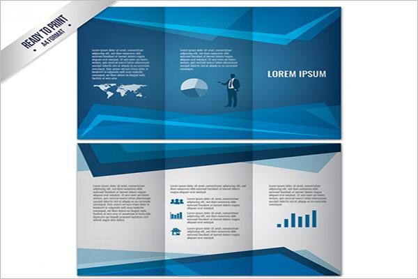 Tri-Fold Brochure Template Free Download