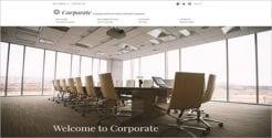 Best Corporate WordPress Theme