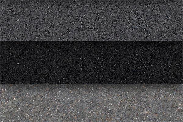 Vector Road Texture