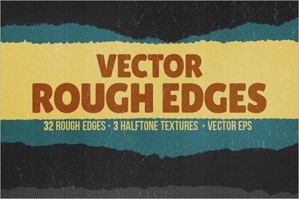 Vector Rough Texture