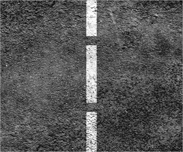 Vintage Road Texture