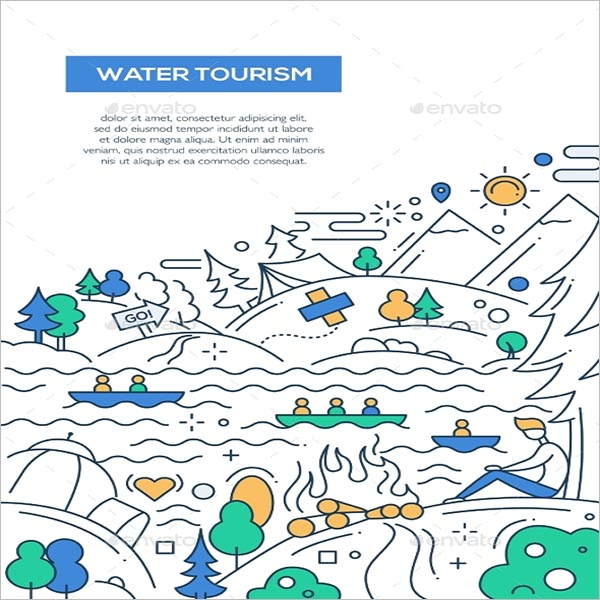 Water Tourism Design