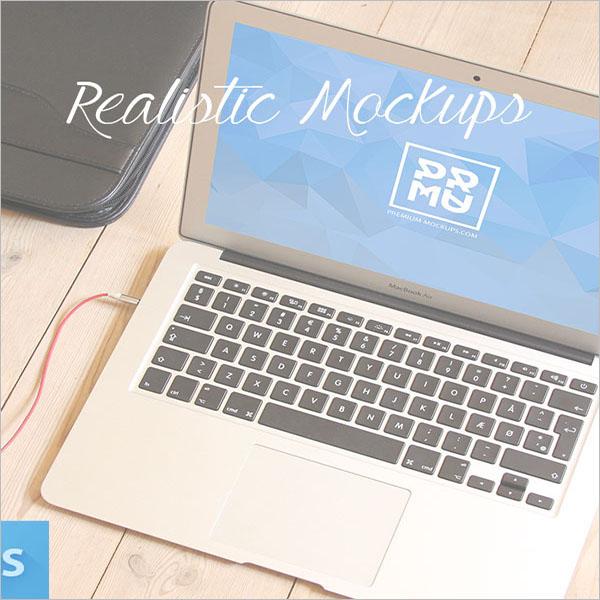 Website Mockup Generator