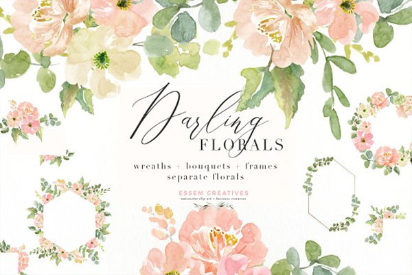 Wedding Invite Background PNG