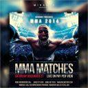 Weekend Boxing Flyer Designs