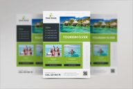 Weekend Tourism Flyers