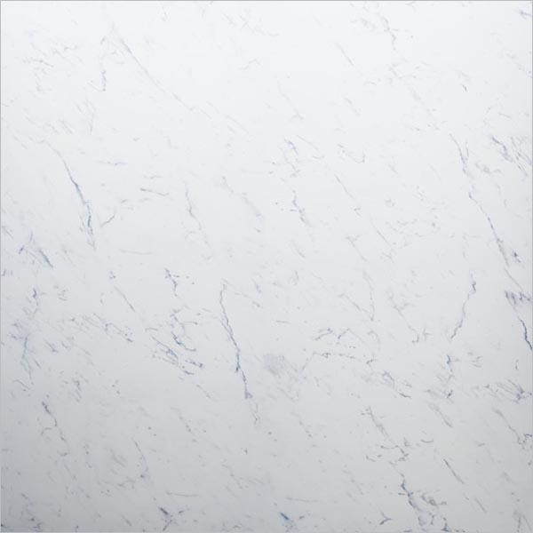 White Marbled Stone Background