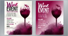 33+ Wine Poster Designs