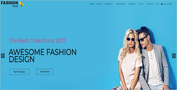 Woocommerce Print Shop Theme