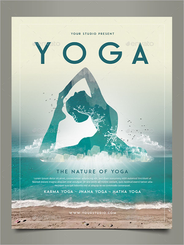 Yoga Poster Images