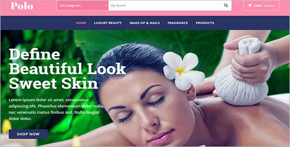 Beauty Store MultQipurpose Responsive WooCommerce Theme