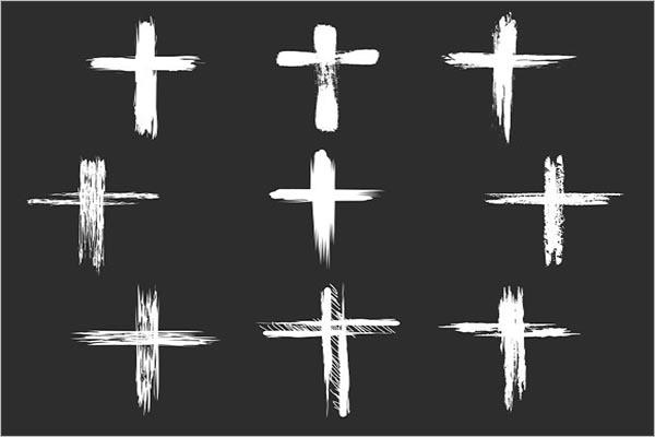 Church Icons Transpernt