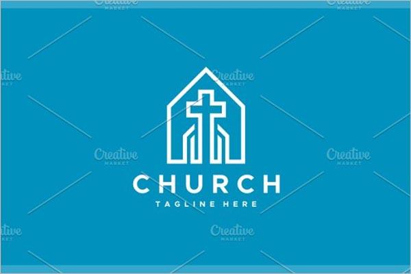 Church Logo Design