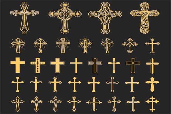 Church Website Icons